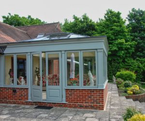 conservatories Earthem West Sussex