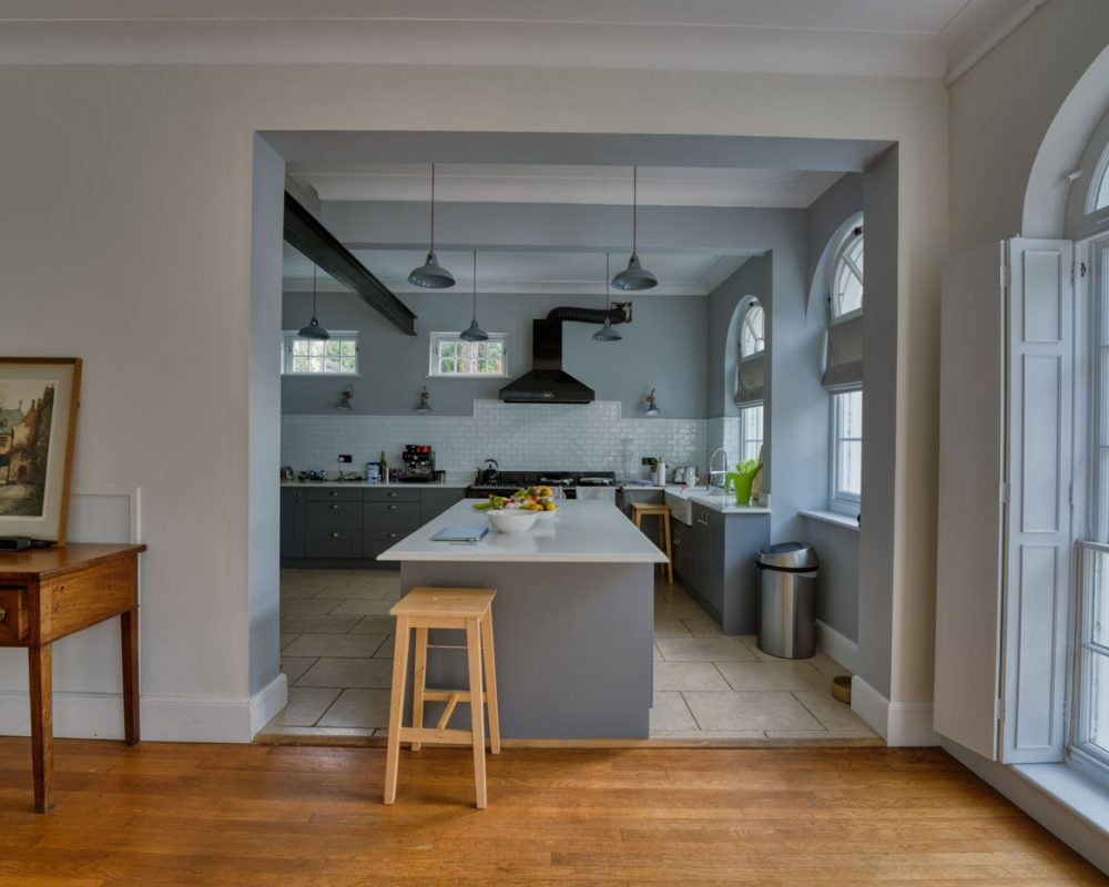 Lyminster-House