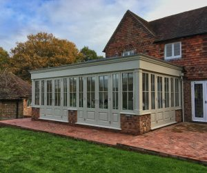 conservatories west sussex