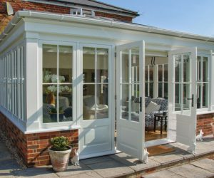 orangeries west sussex